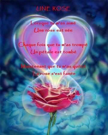 Tendres Mots Amour Passion